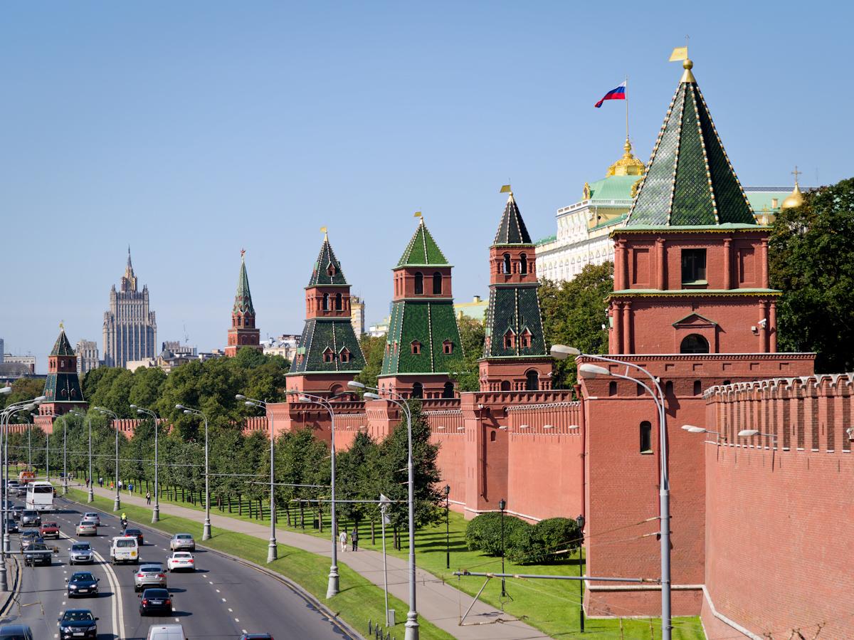 интересные факты о башнях московского кремля